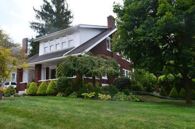 Worthington Single Family Home For Sale: 61 W South Street