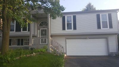Single Family Home For Sale: 4918 Crockett Drive