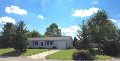 Marysville Single Family Home For Sale: 14181 Pleasant Ridge Drive