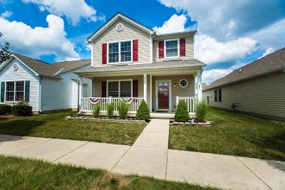 Grove City Single Family Home For Sale: 4242 Tigertail Lane
