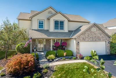 Marysville Single Family Home For Sale: 1923 Chiprock Drive