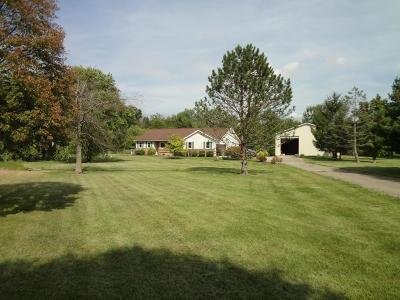 Johnstown Single Family Home For Sale: 4200 Mink Street