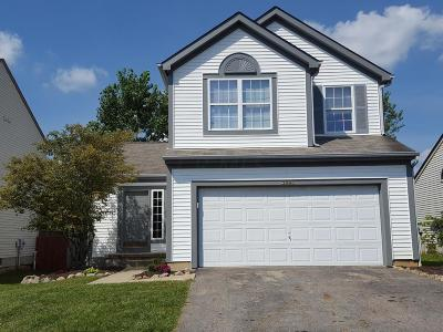 Grove City Single Family Home For Sale: 2840 Oak Forest Drive