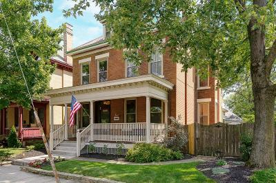 Single Family Home For Sale: 94 Hoffman Avenue