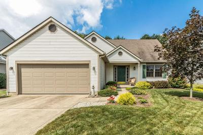 Delaware Single Family Home Contingent Finance And Inspect: 155 Bridgeport Way