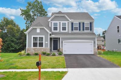 Marysville Single Family Home Contingent Finance And Inspect: 772 Clydesdale Way
