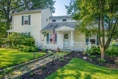 Single Family Home For Sale: 2613 Chester Road
