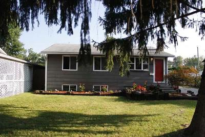 Columbus Single Family Home For Sale: 1992 Brimfield Court