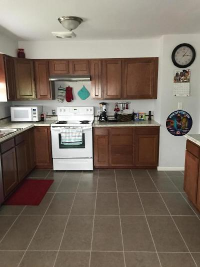 Columbus Single Family Home For Sale: 1272 Geers Avenue