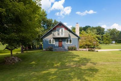 Single Family Home For Sale: 4601 Parkmoor Drive