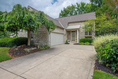Single Family Home For Sale: 578 Westbury Woods Court