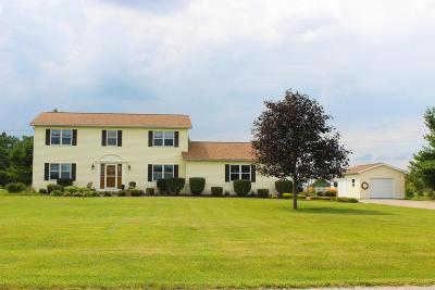 Single Family Home For Sale: 4260 Township Road 230