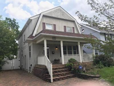 Columbus Single Family Home For Sale: 164 S Westmoor Avenue