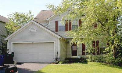 Single Family Home For Sale: 6675 Winbarr Way