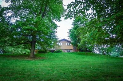 Mount Vernon OH Single Family Home For Sale: $185,000