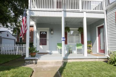 Single Family Home For Sale: 1617 S 4th Street