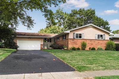 Single Family Home For Sale: 4389 Wetmore Road E