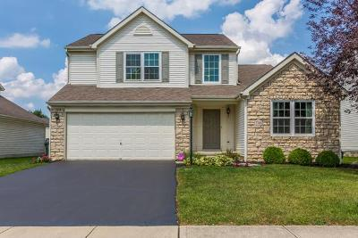 Single Family Home For Sale: 7396 Clancy Way
