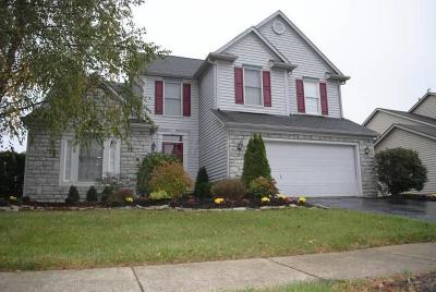 Rental For Rent: 5841 Meadowbrook Lane