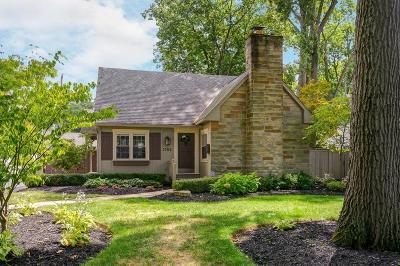 Columbus Single Family Home Contingent Finance And Inspect: 2702 Henthorn Road