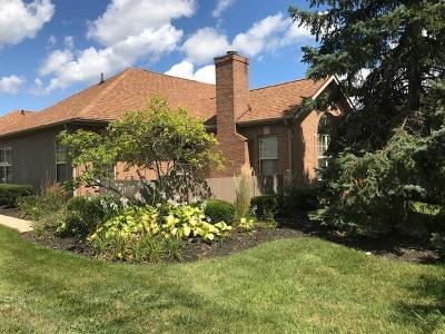 Condo For Sale: 4961 Berry Leaf Place