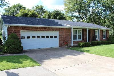 Circleville OH Single Family Home For Sale: $169,900