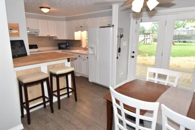 Etna Single Family Home Contingent Finance And Inspect: 839 Pike Street SW