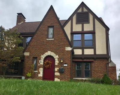 Single Family Home For Sale: 266 S Kellner Road