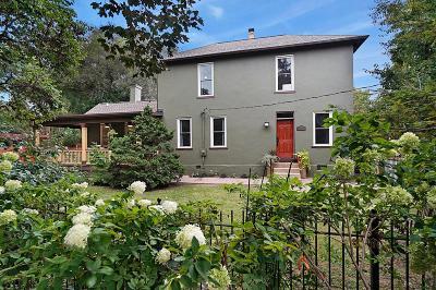 Rental For Rent: 454 Jackson Street