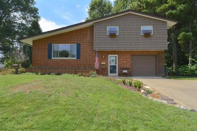 Single Family Home For Sale: 623 Ivydale Drive