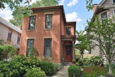 Single Family Home For Sale: 328 W 2nd Avenue