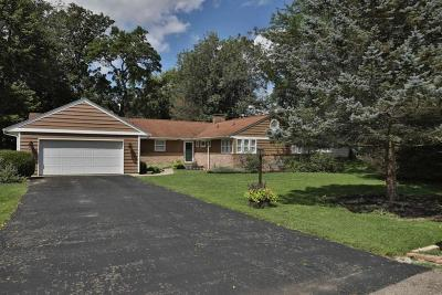Chillicothe OH Single Family Home For Sale: $197,000