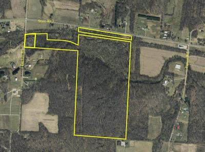 Mount Vernon Residential Lots & Land For Sale: Columbus Road