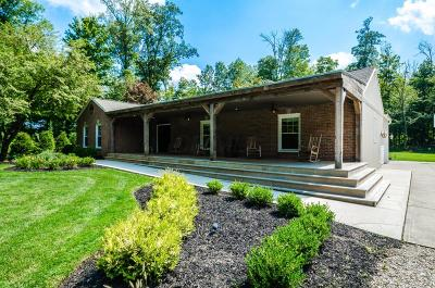 Johnstown Single Family Home Contingent Finance And Inspect: 4436 Mink Street