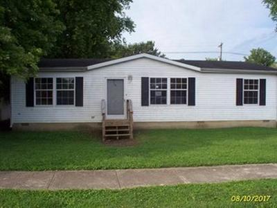 Circleville OH Single Family Home For Sale: $59,900