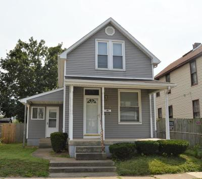 Single Family Home SOLD: 535 Southwood Avenue