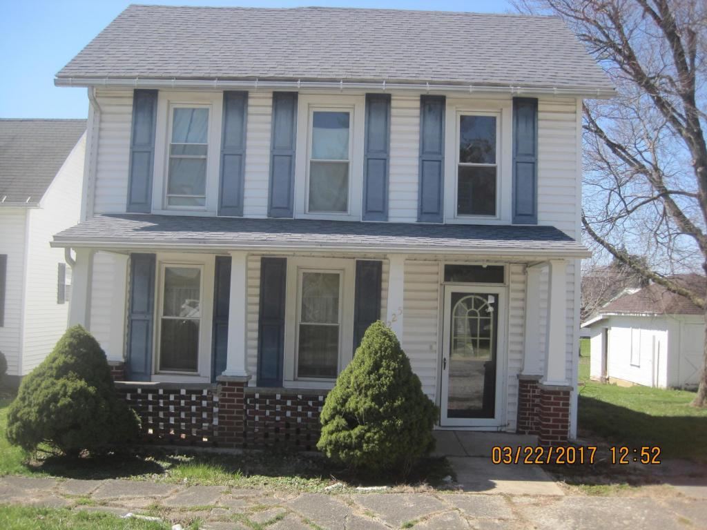225 N Main Street New Holland Oh Mls 217030950 Steve Lewis