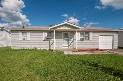 Single Family Home Contingent Finance And Inspect: 140 Danbury Road