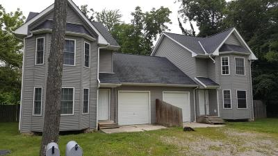 Thornville Multi Family Home For Sale: 13089 Hawthorne Road NE #13101