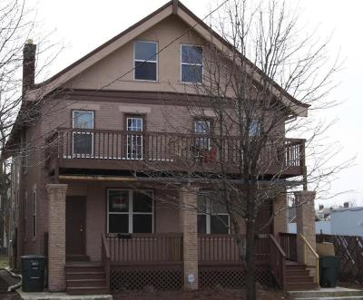 Multi Family Home Closed: 1009-1011 E Main Street