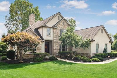Blacklick Single Family Home Contingent Finance And Inspect: 6545 Lions Gate Court