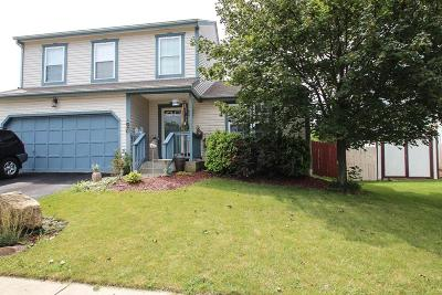 Etna Single Family Home Contingent Finance And Inspect: 23 E Woodfield