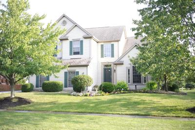 Single Family Home For Sale: 5728 Steward Road