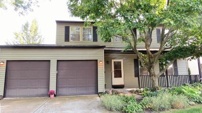 Single Family Home For Sale: 3471 Simmons Drive