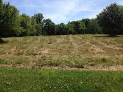 Sunbury Residential Lots & Land Contingent Finance And Inspect: 6756 Linda Lane