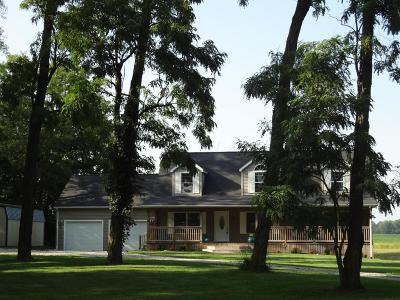 Johnstown Single Family Home Contingent Finance And Inspect: 8950 Woodhaven Road