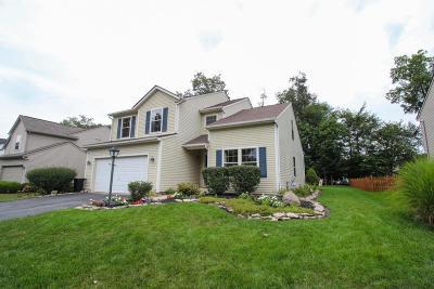 Pickerington Single Family Home For Sale: 652 Norfolk Square S