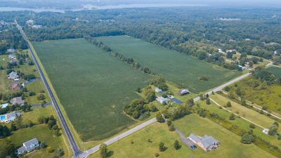 Galena Residential Lots & Land For Sale: Harlem Road