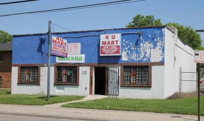 Commercial For Sale: 1768 E Livingston Avenue