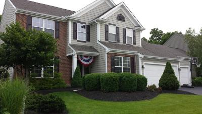 Columbus Single Family Home Contingent Finance And Inspect: 1149 High Grove Drive